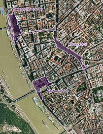 Budapest szíve program